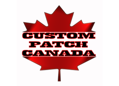 Custom Patch Canada