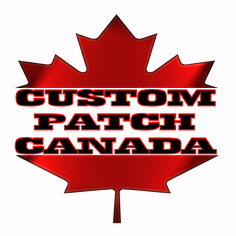 Custom Patch Canada