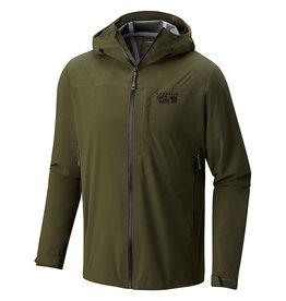 Mountain Hardwear Stretch Ozonic Jacket (Homme)