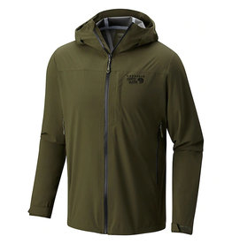 Mountain Hardwear Stretch Ozonic Jacket (Men's)