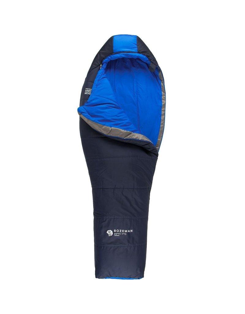 Mountain Hardwear Bozeman Flame Regular