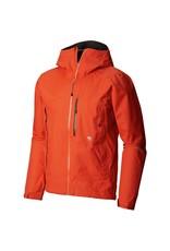 Mountain Hardwear Exposure/2 Gore-Tex Paclite Jacket (Men's)