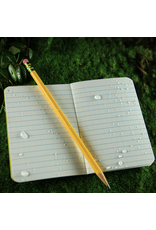 "Rite in the Rain 3 1/4"" x 4 5/8"" Mini Stapled Notebook (3 pack)"