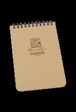 """Rite in the Rain 4"""" x 6"""" Top Spiral Notebook"""