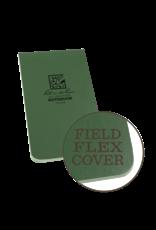 "Rite in the Rain 3 1/4"" x 5 1/4"" Soft Cover Top Bound Book"
