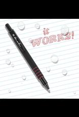 Rite in the Rain All-Weather Durable Clicker Pen