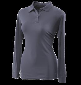 Tru-Spec Long Sleeve Performance Polo Shirt (Femmes)