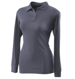 Tru-Spec Long Sleeve Performance Polo Shirt (Women's)