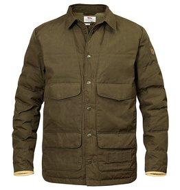Fjällräven Sörmland Down Shirt Jacket M