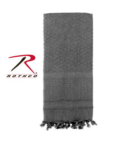 Rothco Solid Color Shemagh Desert Scarf