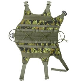 Shadow Elite K9 Heavy Harness