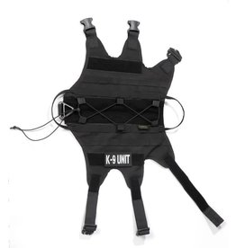 Shadow Elite K9 Lightweight Harness