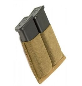 Shadow Elite Double Low Profile Pistol Magazine Pouch