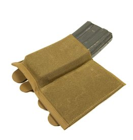 Shadow Elite Double Low Profile M4 Magazine Pouch