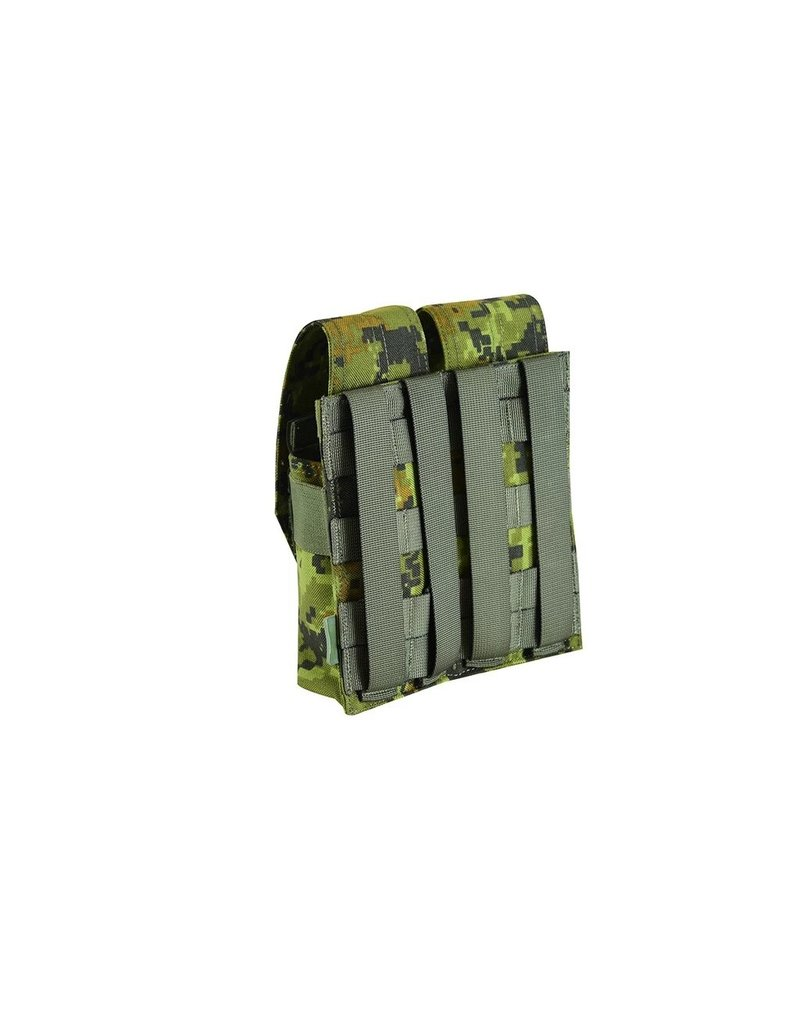 Shadow Elite Double Magazine Pouch