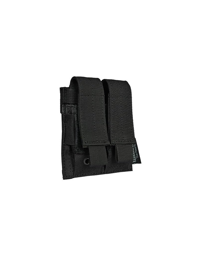 Shadow Strategic Double Pistol Magazine Pouch