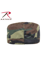 Rothco Combat Cap with Flaps