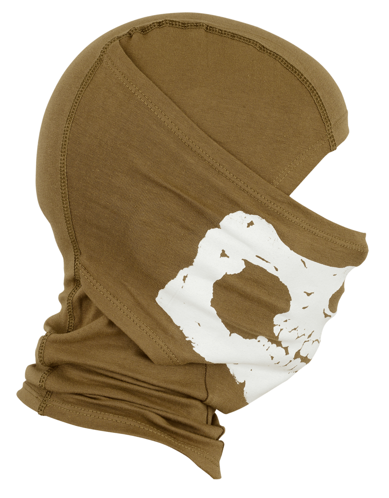 Shadow Strategic Balaclava with Skull Printing