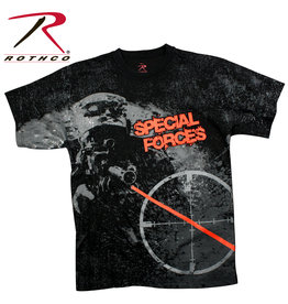 Rothco Special Forces T-Shirt