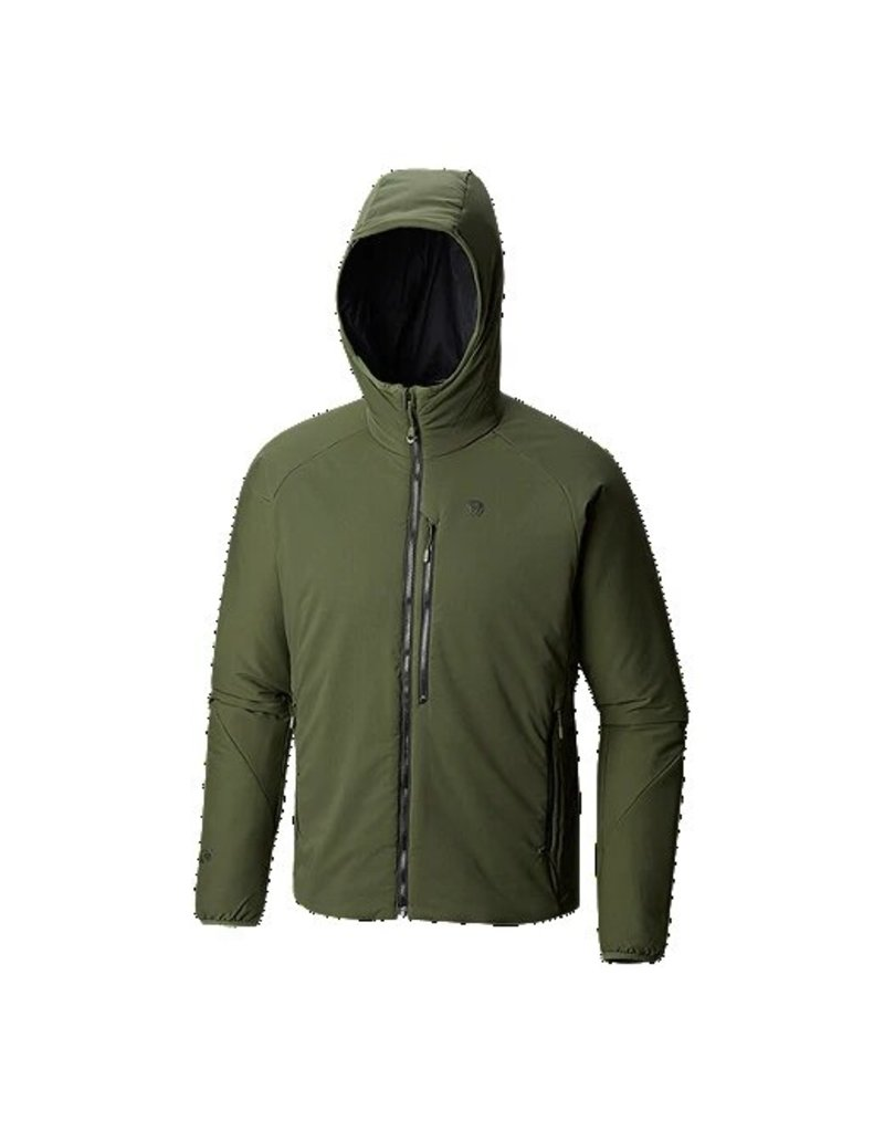 Mountain Hardwear Kor Strata Hooded Jacket (Men's)