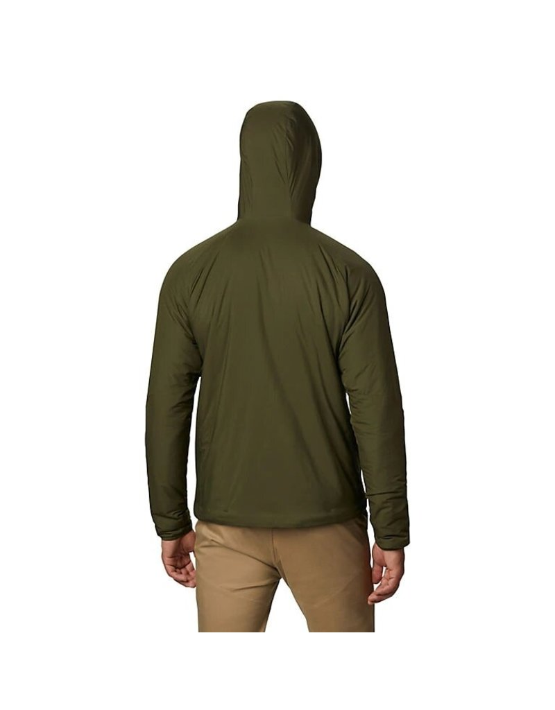 Mountain Hardwear Kor Strata Hooded Jacket (Men's)