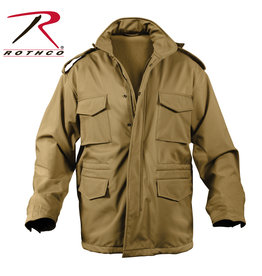 Rothco Softshell M-65 Jacket