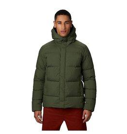 Mountain Hardwear Glacial Storm Jacket (Homme)