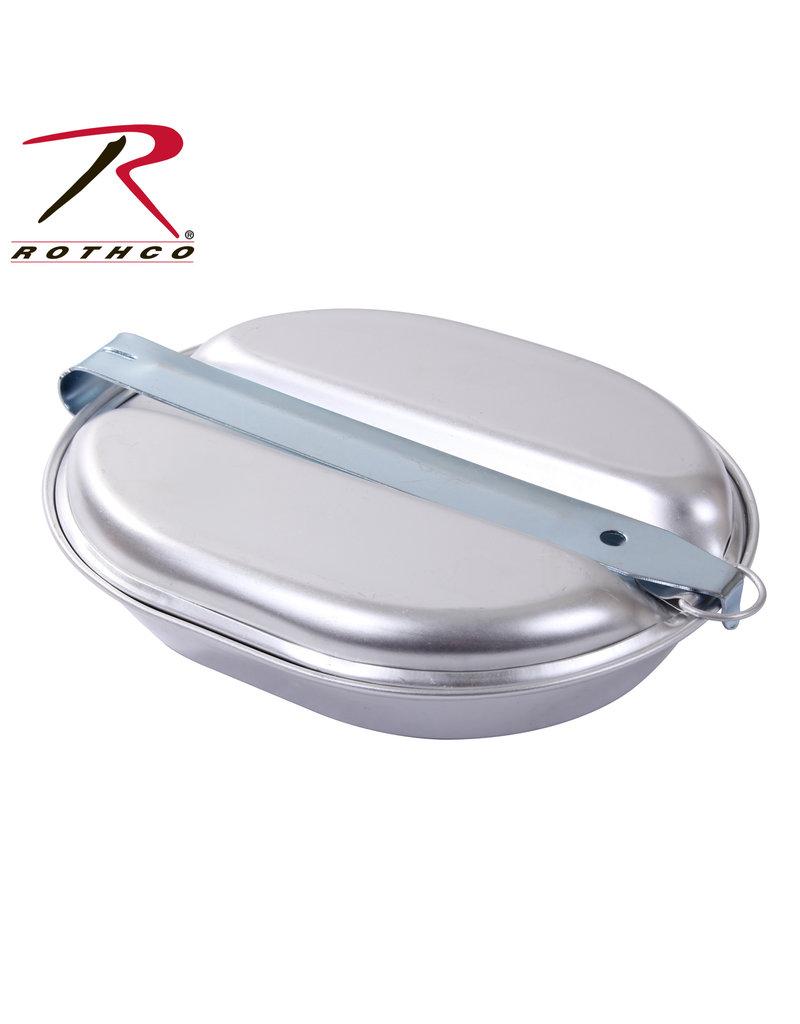 Rothco Aluminum Mess Kit