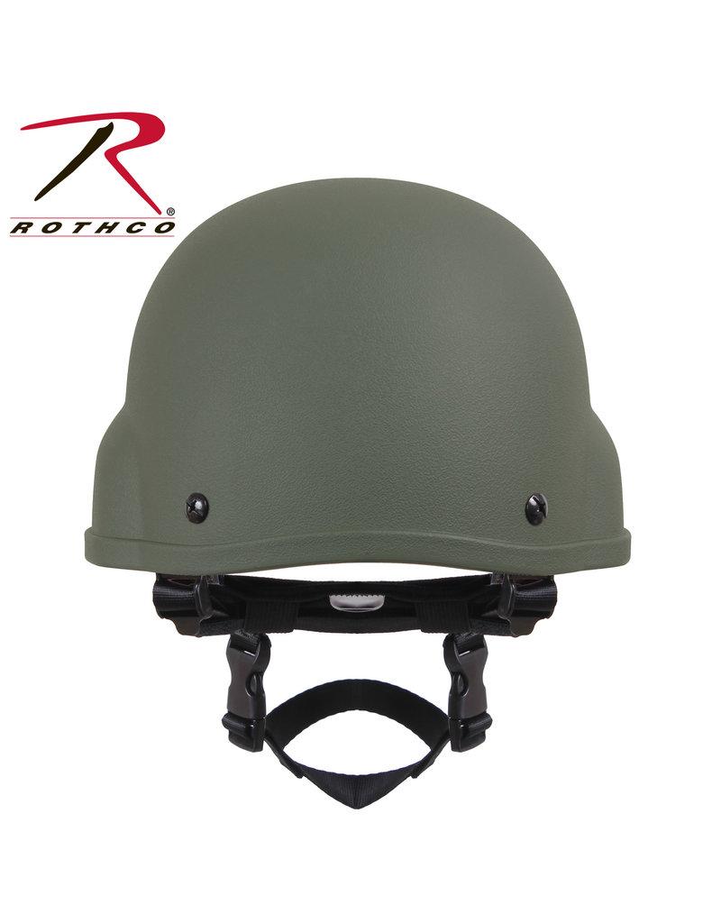 Rothco ABS Mich-2000 Replica Helmet