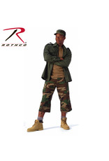 Rothco 6-Pocket BDU 3/4 Pants