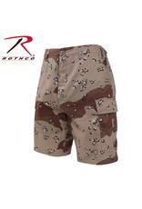 Rothco Camo BDU Shorts