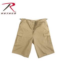 Rothco Long Length BDU Shorts