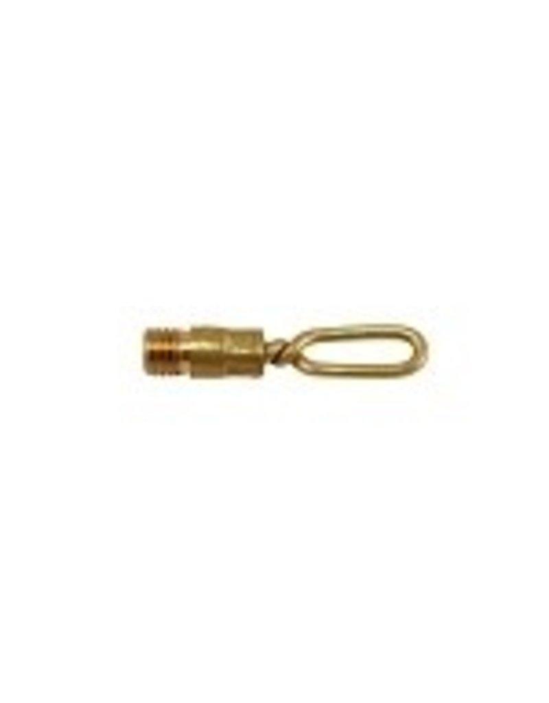 Pro-Shot Brass Patch Holder