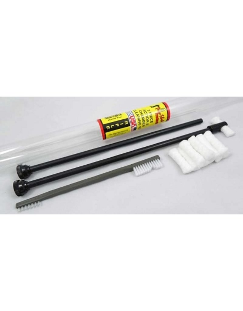 Pro-Shot Action/Chamber Cleaning Kit