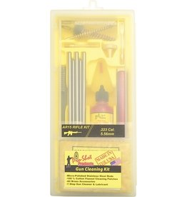 Pro-Shot AR15 Tactical Cleaning Kit