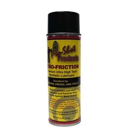 Pro-Shot Zero Friction High-Tech Lubricant