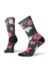 Smartwool Curated Kimono Flower Crew Socks (Femmes)