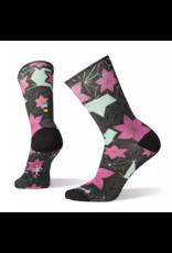 Smartwool Curated Kimono Flower Crew Socks (Women's)