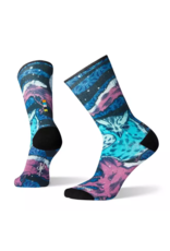 Smartwool Curated Owl Graphic Crew Socks (Femmes)