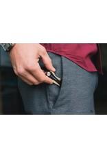 KeySmart Compact Key Holder (Aluminum)