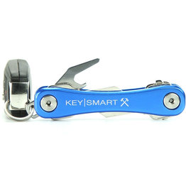 KeySmart Compact Key Holder Rugged