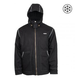Terra Quilted Winter Jacket