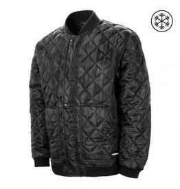 Terra ICE Quilted Freezer Jacket