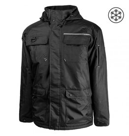 Terra Winter Jacket