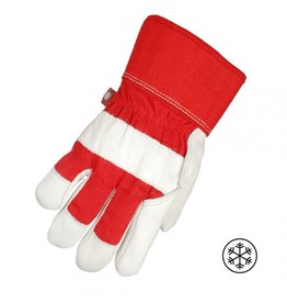 Horizon Cowhide Winter Gloves