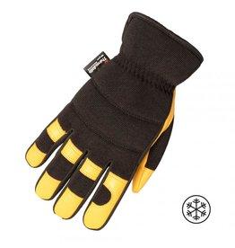 Horizon Goatskin Winter Gloves