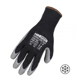 Horizon Lined Latex Coated Winter Gloves