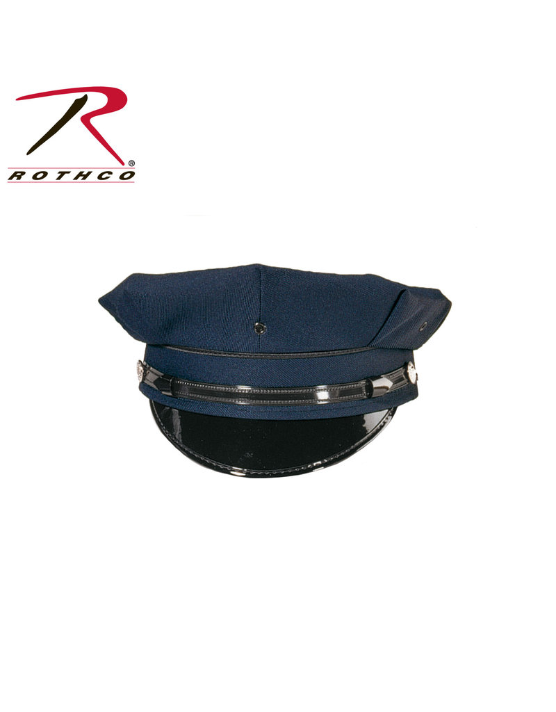Rothco 8 Point Police Cap