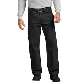 Dickies Relaxed Fit Straight Leg Carpenter Duck Jeans