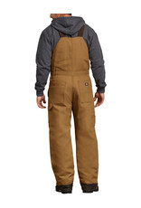Dickies Duck Insulated Bib Overall